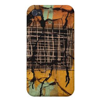 Speck-Kasten, abstrakt Etui Fürs iPhone 4