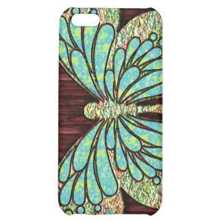 Speck-Kasten des Schmetterlings-1