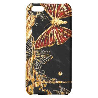 Speck-Kasten des Schmetterlings-3