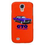 """Speck-Kasten mit Entwurf """"Pontiacs GTO"""" Galaxy S4 Hülle"""