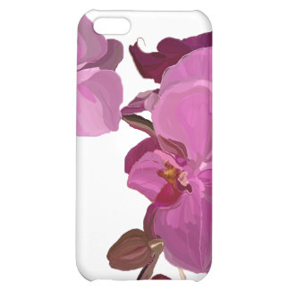 "Speck-Kasten ""Orchidee "" iPhone 5C Cover"