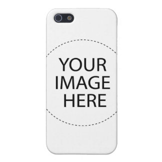 Speck-Kasten-Schablone iPhone 5 Cover
