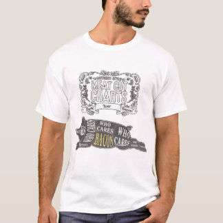 SPECK kennt Ihre Schnitte des Fleisches T-Shirt