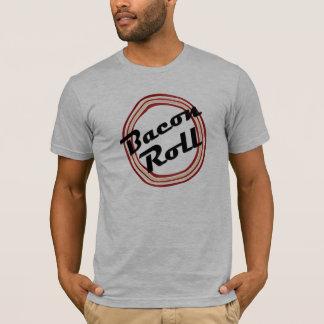 Speck-Rolle! (Männer) T-Shirt