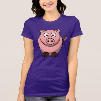 Speck-Süßigkeits-T - Shirt