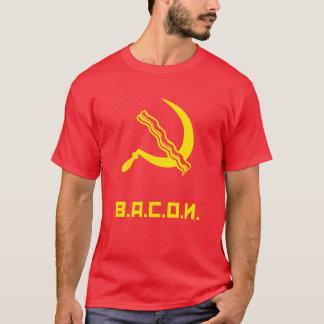 Speck u. Sichel! B.A.C.O.N. T-Shirt