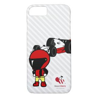 Speedario - Telefon-Kasten für iPhone 7 iPhone 8/7 Hülle