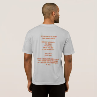 SPEERFISCH-SCHWIMMEN-VEREIN T-Shirt