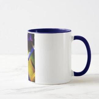 Spektralentwurf Tasse