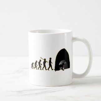 Spelunking Kaffeetasse
