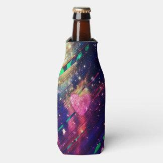 Sperren Sie heraus die Getränke, Herrschaft in der Flaschenkühler