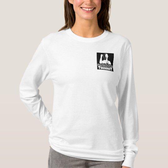 Spezial Mongo Shirt - LASTKRAFTWAGENFAHRER