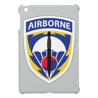 Spezialoperation-Befehl Korea iPad Mini Hülle