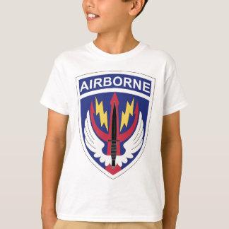 Spezialoperation-Befehls-Zentrale T-Shirt