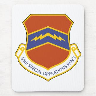 Spezialoperation-Flügel der Luftwaffen-56.  (SOW) Mauspads