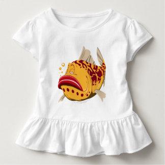 Spezielle Fische Kleinkind T-shirt