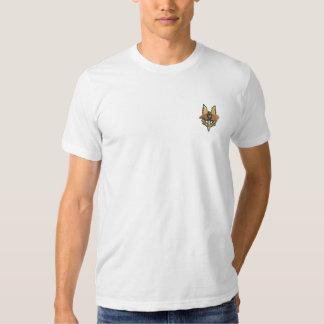 Spezieller Fluglinienverkehr Dämpfungsregler Shirts