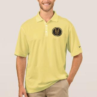 Spezieller Fluglinienverkehr (SAS) Polo Tshirts