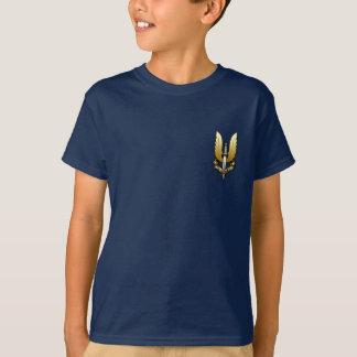 Spezieller Fluglinienverkehr (SAS) T-Shirt