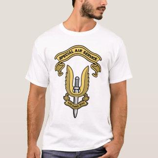 Spezieller Fluglinienverkehr T-Shirt