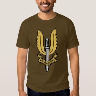 Spezieller Fluglinienverkehr Tshirt