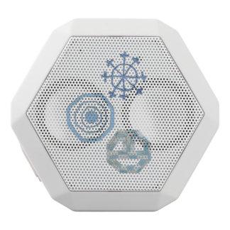 Spezieller Schneeflocke Boombot REX Lautsprecher