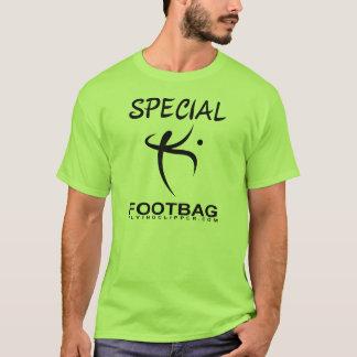 Spezieller T - Shirt K Footbag