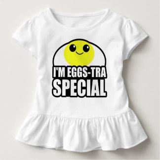 Spezielles Ei Kleinkind T-shirt