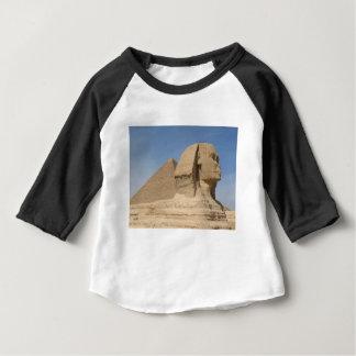 Sphinx Ägypten Baby T-shirt