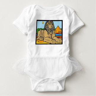 Sphinx Baby Strampler