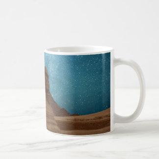 sphynx kaffeetasse