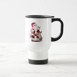 Sphynx Katzen-Tassen Reisebecher