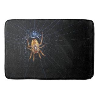 Spiderweb Badematte
