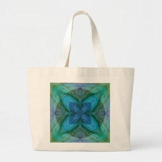 Spiegel-Lilien-Auflage Taschen