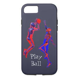 Spiel-Ball iPhone 8/7 Hülle
