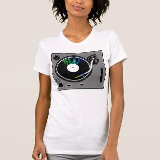 Spiel DJ T-Shirt