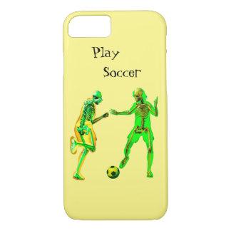 Spiel-Fußball iPhone 8/7 Hülle