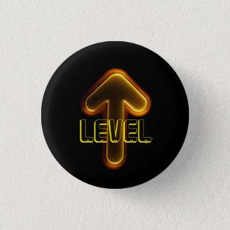 Spiel-Knöpfe - waagerecht ausgerichtetes hohes Runder Button 2,5 Cm