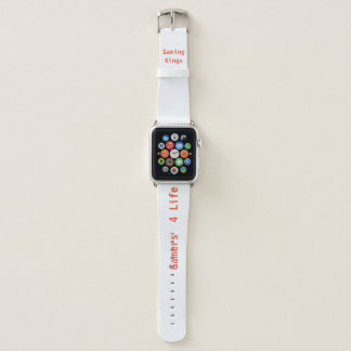 Spiel-König murch Apple Watch Armband