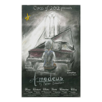 Spiel-Plakat der Juniorklassen-2010 Poster