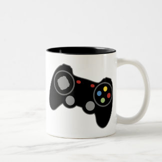 Spiel-Prüfer Kaffee Haferl