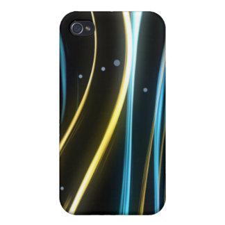 Spiel Stylez abstrakter iPhone 4/4S Fall iPhone 4 Hüllen