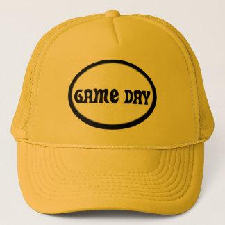 Spiel-Tag 7 Truckerkappe