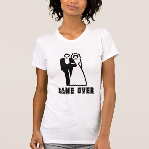 SPIEL ÜBER 2 T-Shirts