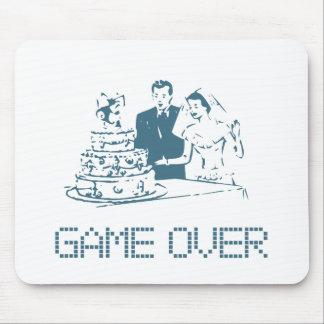 Spiel über (Heirat) Mauspads