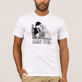 SPIEL VORBEI T-Shirt