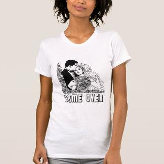 SPIEL VORBEI T-Shirts