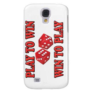 Spiel zu mit Gewinn für beide Parteien zum - der Galaxy S4 Hülle