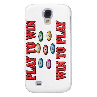 Spiel zu mit Gewinn für beide Parteien zum - von Galaxy S4 Hülle