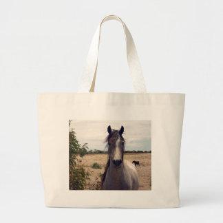 Spielen Sie das arabische Pony die Hauptrolle, Jumbo Stoffbeutel